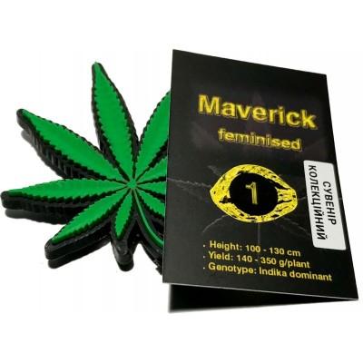 Купить семена Maverick Fem