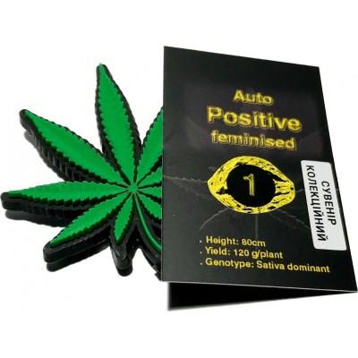 Купить семена Positive Auto Fem