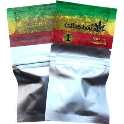 Купить семена Cocaine Fem