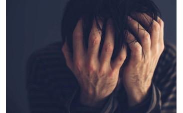 Медицинская конопля может помочь с депрессией.