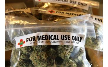 Легализация медицинской марихуаны в Украине 2021.